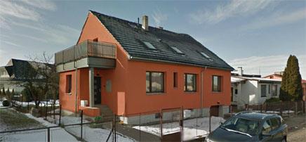 Projektová dokumentace rekonstrukce domu cena